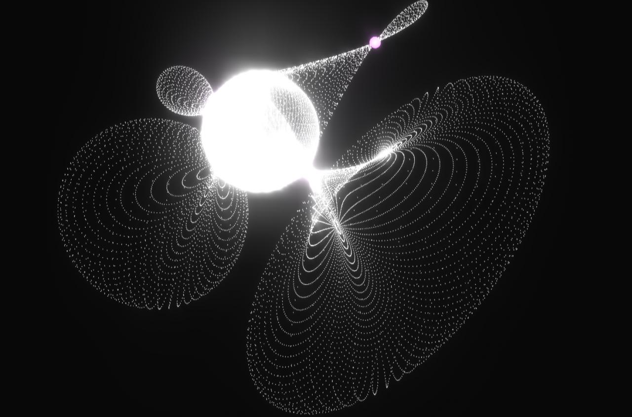 ANN-KATRIN KRENZ Experiment | vvvv – iPad