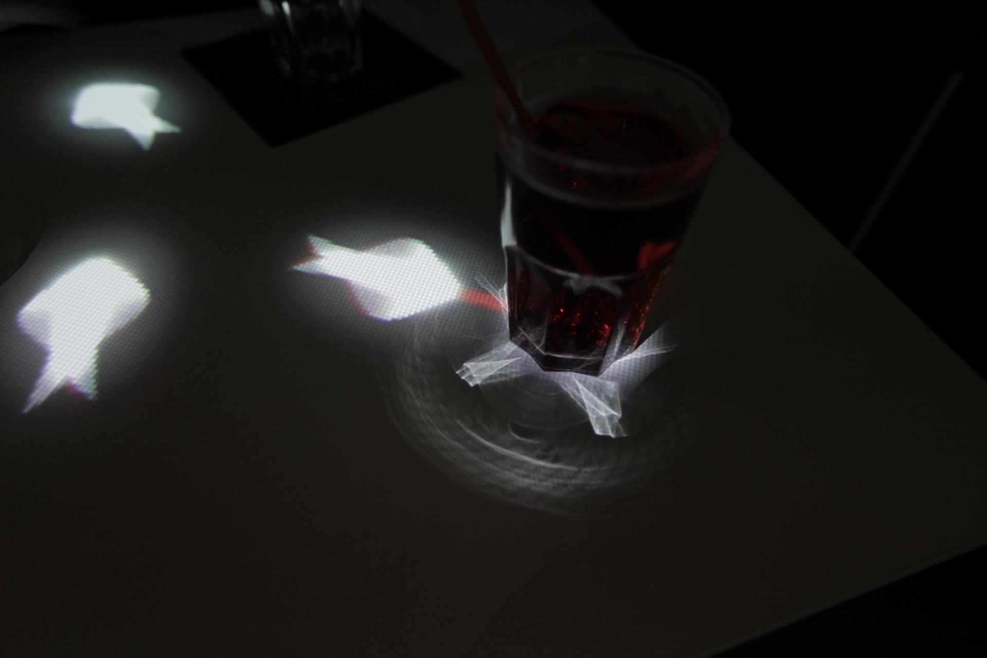 ANN-KATRIN KRENZ Lichtung